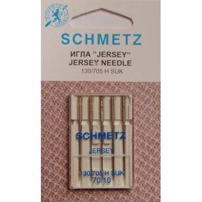 Иглы Schmetz для джерси