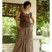 Секреты моделирования тайской юбки