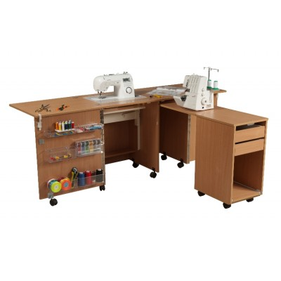 Швейный стол Комфорт 4