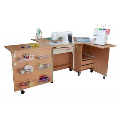 Швейный стол Комфорт 5+