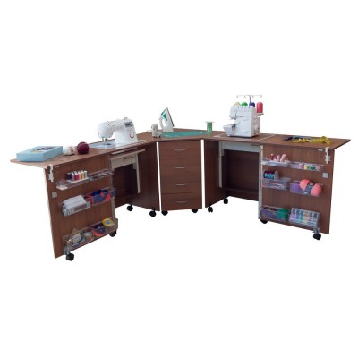 Швейный стол Комфорт 6