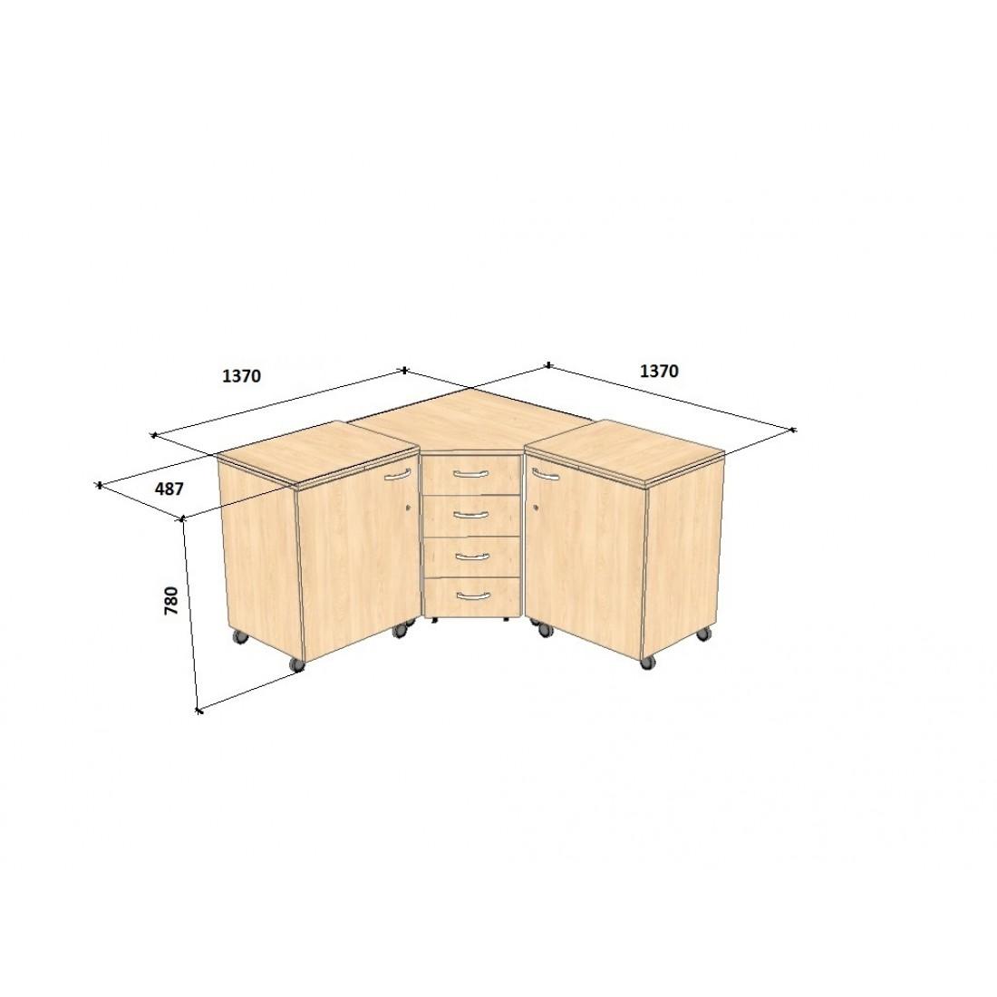 Швейный стол своими руками чертежи